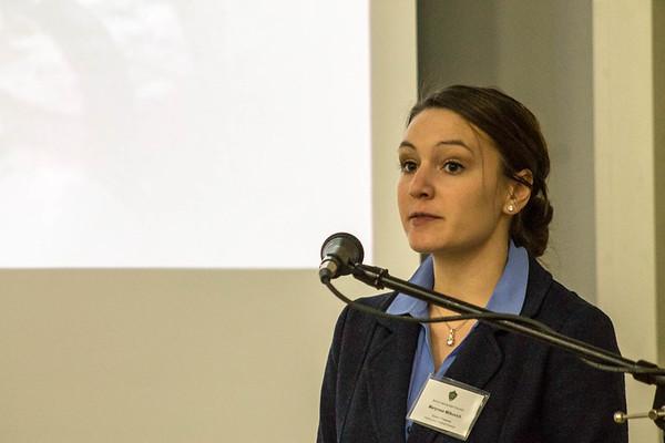 Undergraduate Research Symposium (4.15.15)