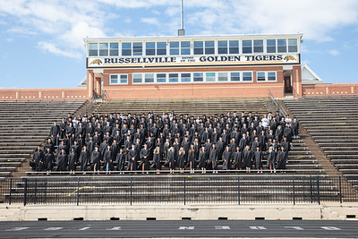 2020 RHS Graduation Ceremony