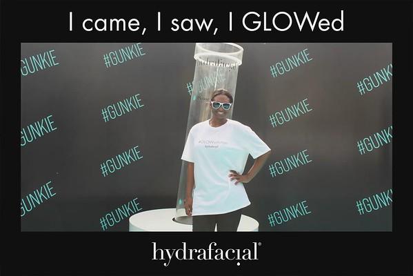 Hydrafacial Gunkie Glam Cam • New Orleans July 10-11, 2021