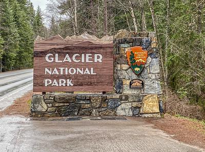 2021 Glacier National Park