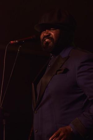 Saint Lucia Jazz 2019