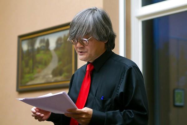 10-19-10-JL Kato Poetry Reading