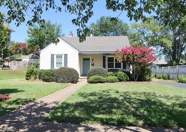 Jill Gajarsky home for rent