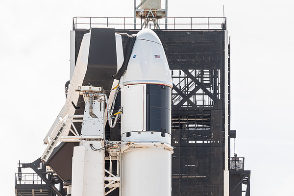 SpaceX CRS-22