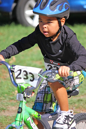 TriTulsa 2012 Kids Bike