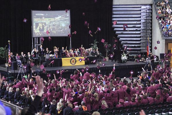 Payton's Graduation 2013