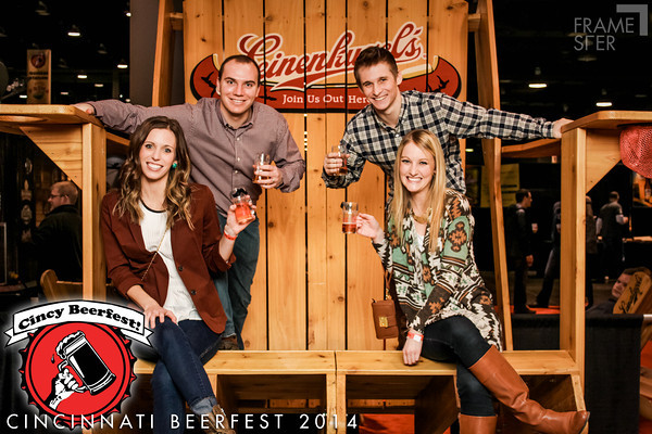 Cincy Beerfest 2014: Saturday