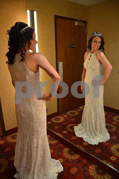 Linda & Wes's Wedding 6/2/17