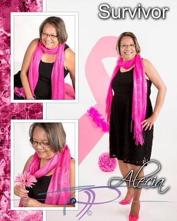 Color Me Pink - Breast Cancer Awareness