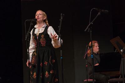 Norwegian Concert