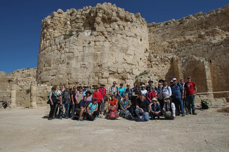 Israel 2017 - Day 3 - Approaches: Mount of Olives, Herodium, Shepherd's Field, Bethlehem