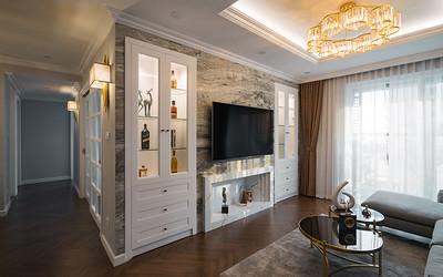Căn hộ Season Avenue - Mili Home Design