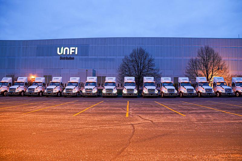 Unfi Trucks 300 Building.JPG
