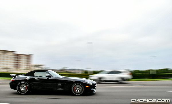 Cars and Coffee v.8.09