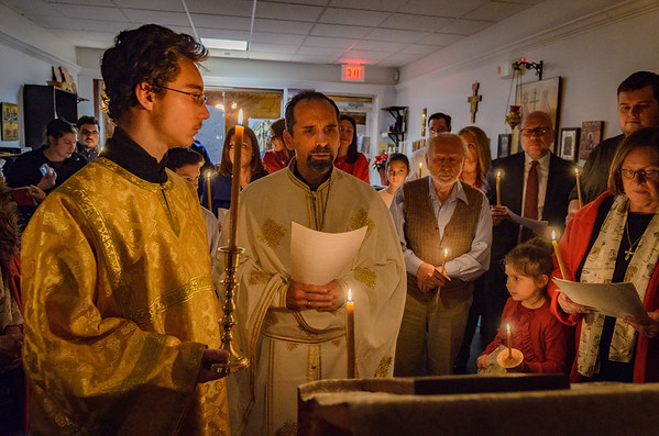 Feast of the Nativity 2017