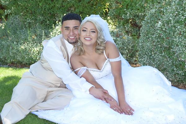 BRYAN & YAHAIRA WEDDING
