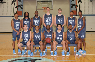 2017-18 Seahawks Athletics