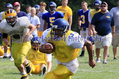 2010 Norwalk Truckers Football