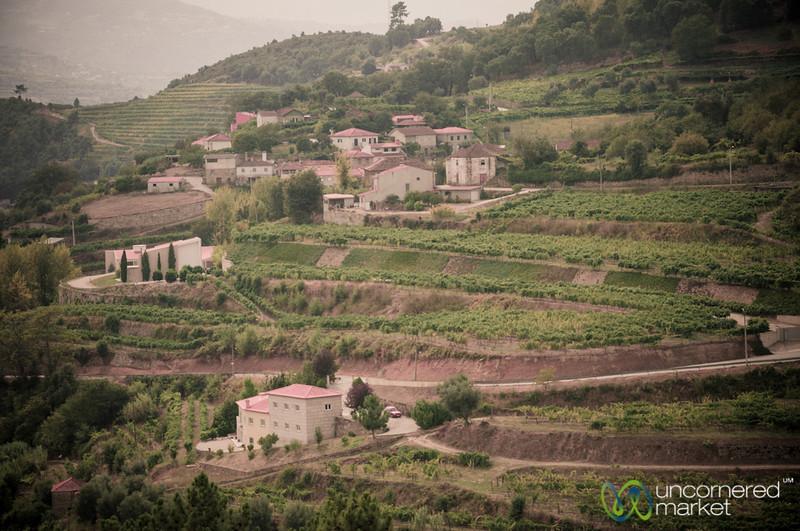 Douro Valley Village - Portugal