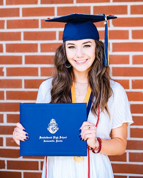 Sandalwood 2020 Graduation