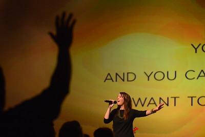 2015-09-27 Weekend Service
