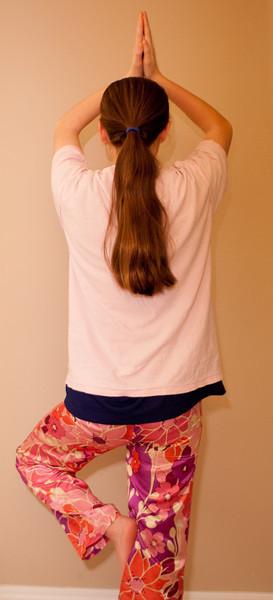 cheryl yoga