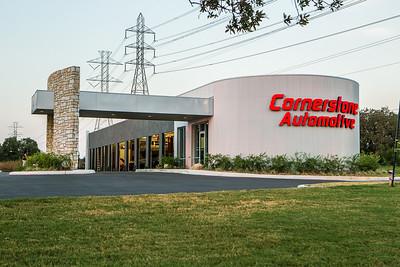 Cornerstone - Culebra