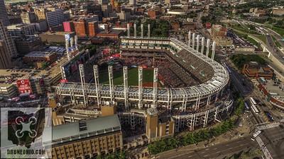 2019 MLB ALL-STAR GAME - PROGRESSIVE FIELD, CLEVELAND, OHIO