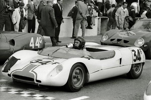Cars (non-F1)