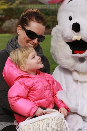 Tanya Beeler Easter Event 2013