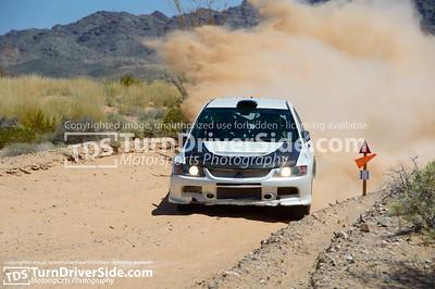 2015 Desert Storm Rally