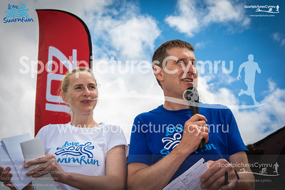 Love Swim Run - Presentation Photographs