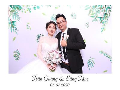 Wedding - Tran Quang & Bang Tam