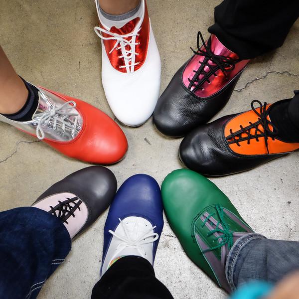 Fancy Shoes