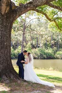 Amanda & Zacary's Wedding
