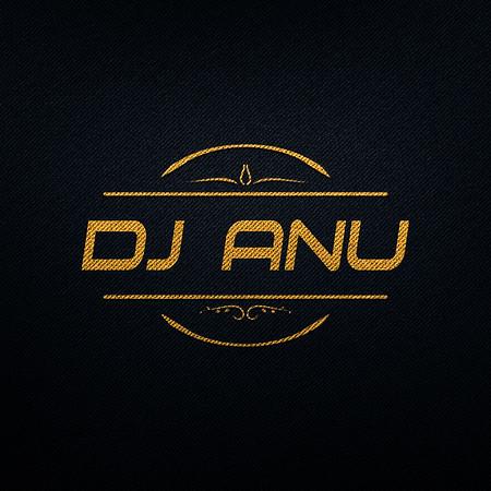 DJ ANU LOGO