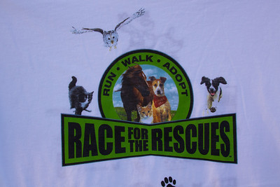 Race for the Rescues - 2012 HIGHLIGHTS