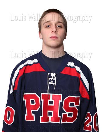 High School - Hockey 2011-12