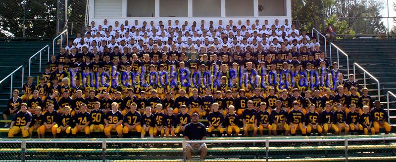 2010 All Teams @ Whitney Field