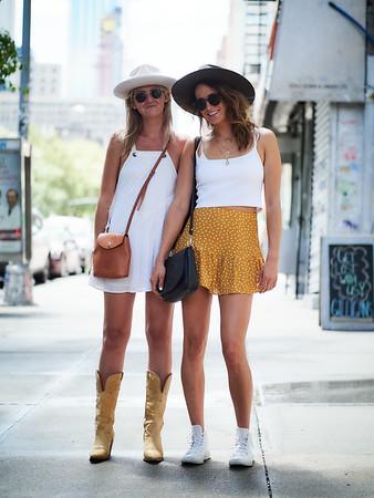 Some Fun Street Fashion: March 2021