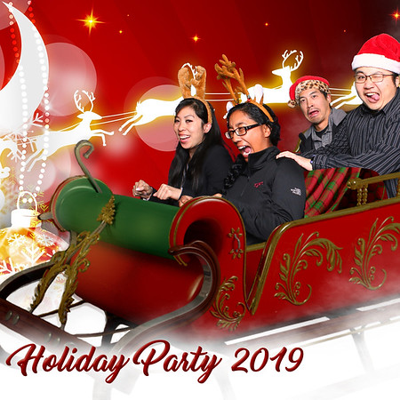 Tangent Holiday Party 2019