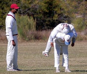 Cricket People - November 16, 2008