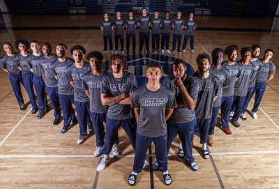 2019-20 Men's Basketball