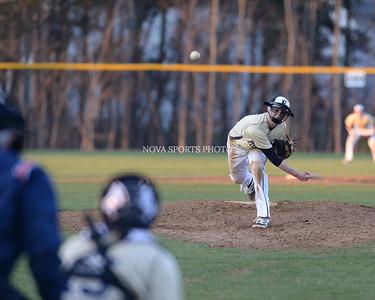 Baseball: Freedom vs. Dominion 4.8.14