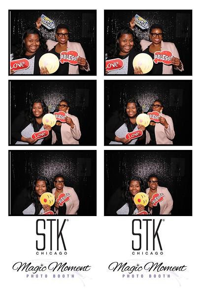 STK Chicago (04/25/19)