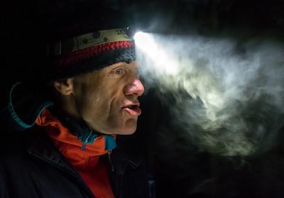 Eisklettern Breitenau - Februar 2018