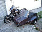 Sundry Bike Related Pics