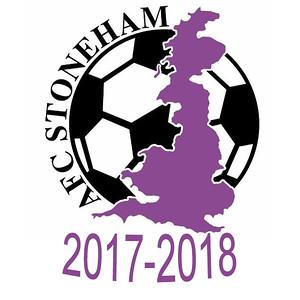 AFC Stoneham 2017-18
