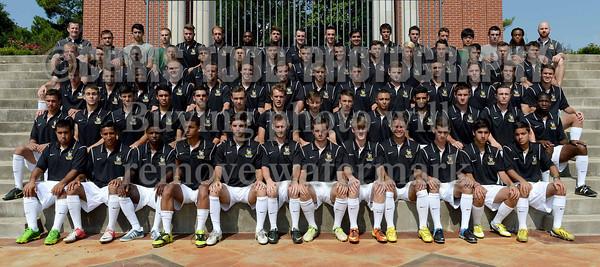2013 Men - Team & Individuals