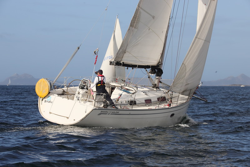 b'E1702 , ecce , Smaku , Cadenote , Yacht , BAVARIA , 34 , HOLIDAY , Limited , edition , '